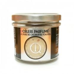 Tartinade de céleri parfumé à l'huile de cacahuète 100g