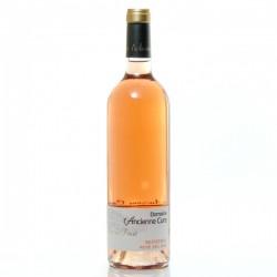 Domaine de l'Ancienne Cure AOC Bergerac Rosé 2018, 75cl