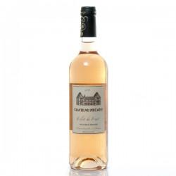 Château Pécany Bergerac Rosé Bio 2018 75cl