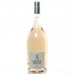 Château Grand Boise Sainte Victoire AOP Côtes de Provence Rosé 2018 Magnum 150cl