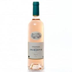 Château de la Jaubertie AOC Bergerac Rosé Bio 2018 75cl