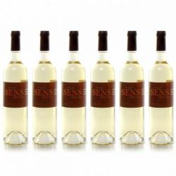 Promotion 6 bouteilles Sens Dessus Dessous IGP Périgord Moelleux 6x75cl