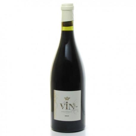 Château Les Tours des Verdots Le Vin AOC Bergerac Rouge 2015 75cl