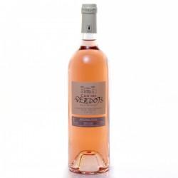 Clos des Verdots AOC Bergerac Rosé 2018 75cl
