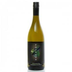 Vinultra Pounamu Sauvignon Nouvelle Zelande Marlborough Blanc 2017