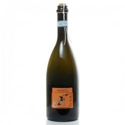 La Jara Prosecco Spago Frizzante Italie Venetie Blanc Petillant 75cl
