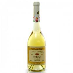 Dereszla Tokaji Aszu Hongrie Tokaji Blanc Liquoreux 2013 50 cl