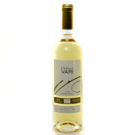 Château Vari AOC Monbazillac Bio 2016 75cl