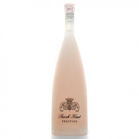 Château Puech Haut Cuvée Prestige IGP d'OC Rosé 2018 150cl