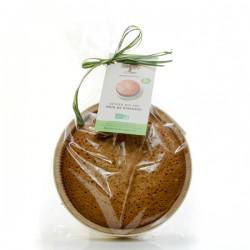 Gâteau aux Noix BIO du Périgord AOP Artisanal 300g