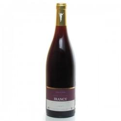 La Chablisienne AOC Bourgogne Irancy Rouge 2017 75cl
