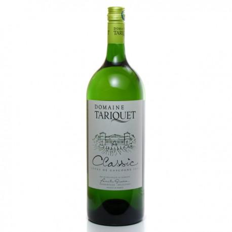 Domaine Tariquet Classic IGP Côtes de Gascogne 2018 Magnum 150cl