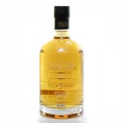 Whisky Lascaw 5 ans Distillerie du Périgord Blended Scotch 40° 70cl