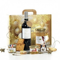 Coffret du Terroir Couple
