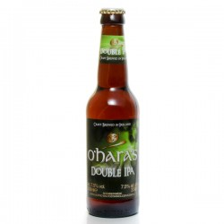Bière Irlande O Haras Double IPA 33cl