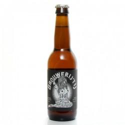 Bière du Pays Bas T IJ IPA 33cl