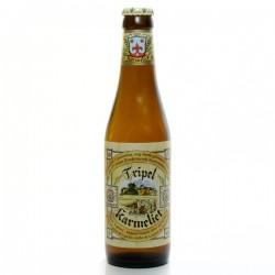 Bière Belgique Triple Karmeliet Blonde 33cl