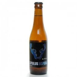 Bière Belgique Lupulus Hopera Blonde 33cl