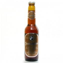 Bière Autriche Samichlauss Ambrée 33cl