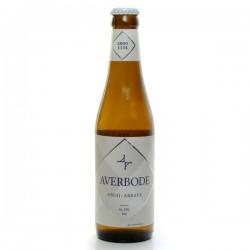 Bière Belgique Averbode Blonde 33cl