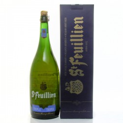 Bière Belgique St Feuillien Triple 150cl