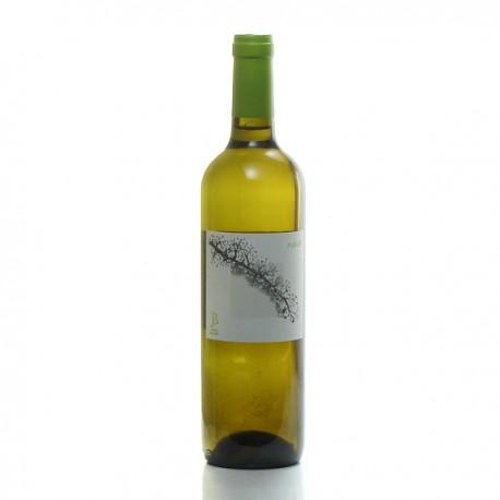 Château Jonc Blanc Les Sens du Fruits Vin de France Blanc Sec 2017 75cl