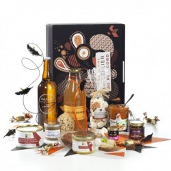 Coffret Plaisirs Gourmands