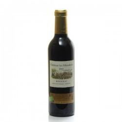 Château Miaudoux AOC Bergerac Rouge Bio 2018 37.5cl
