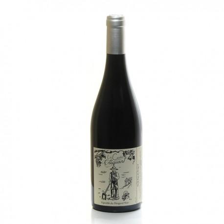 Domaine Voie Blanche Le Croquant Vin du Périgord Noir BIO 2017 75cl