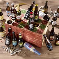 Calendrier de l'Avent 24 Bières du Monde