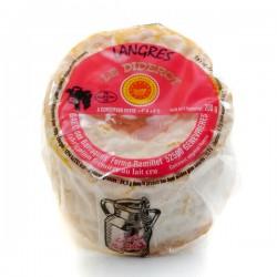 Langres Fermier 200g (au lait cru de vache 24.5% MG sur produit fini)