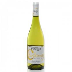 Domaine Tariquet Chardonnay IGP des Côtes de Gascogne Sec 2019 75cl