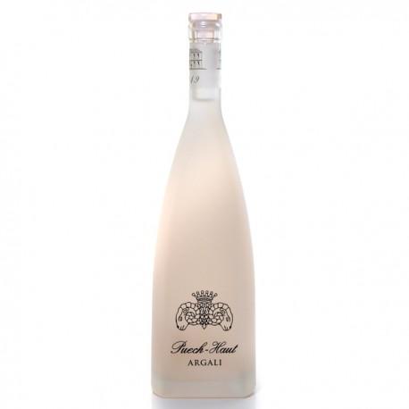 Chateau Puech Haut Cuvée Prestige Argali IGP d'OC Rosé 2019 75cl