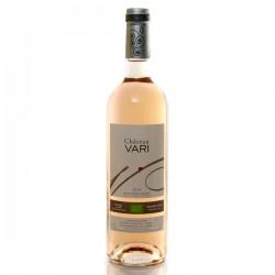 Château Vari AOC Bergerac Rose 2019 BIO 75cl
