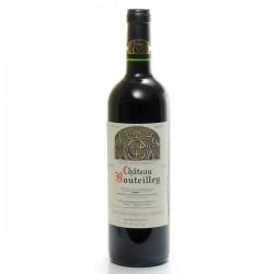 Château Bouteilley AOC 1er Côtes de Bordeaux 2018 75 cl