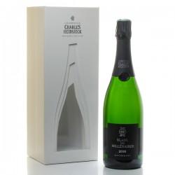 Champagne Charles Heidsieck Blanc des Millénaires AOC Champagne Brut 2006 75 cl