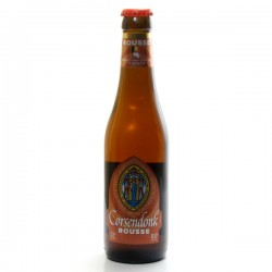 Bière Belgique Corsendonk Rousse 33cl