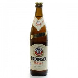 Bière Allemagne Erdinger Weissbier 50 cl