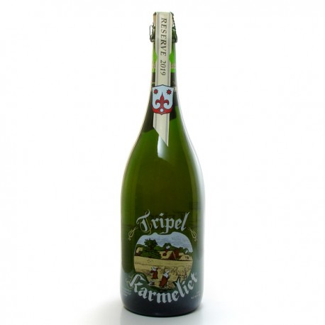 Bière Blonde Triple Karmeliet Blonde 150cl