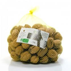 Filet de Noix du Périgord AOP Entières en Coquilles BIO 1kg