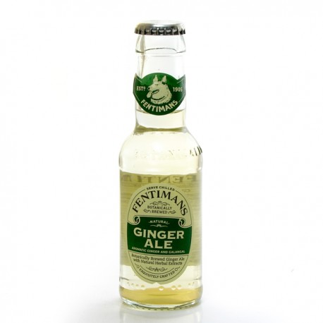 Tonic Ginger Ale Fentimans 12.5cl