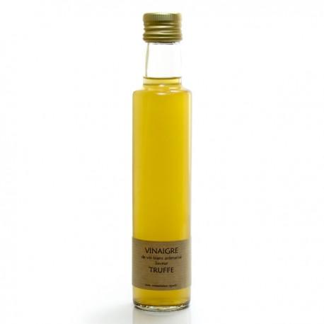 Vinaigre Aromatisé à la Truffe 25 cl