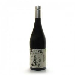 """Domaine Voie Blanche """"Le Croquant"""" Vin du Périgord BIO 2019 75cl"""