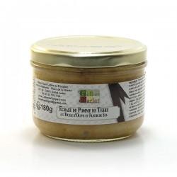 Ecrasé de Pomme de Terre à l'Huile d'Olive et Fleur de Sel 180g
