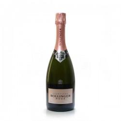 Champagne Bollinger AOC Champagne Rosé 75 cl