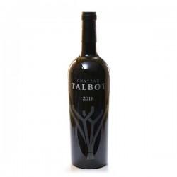 Château Talbot AOC Saint Julien Rouge 2018 75cl
