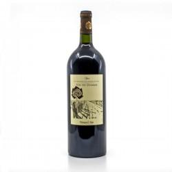 Vin de Domme Périgord Noir Vin du Périgord 2018 Magnum 150cl