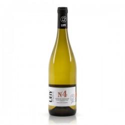 Domaine Uby N°4 Gros et Petit Manseng IGP Côtes de Gascogne 2020 75cl