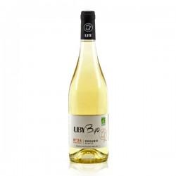 Domaine Uby Byo Gros Manseng N° 24 IGP Côtes de Gascogne Bio Moelleux 2020 75cl