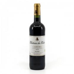 Château Le Cèdre AOC Cahors 2018 BIO 75cl